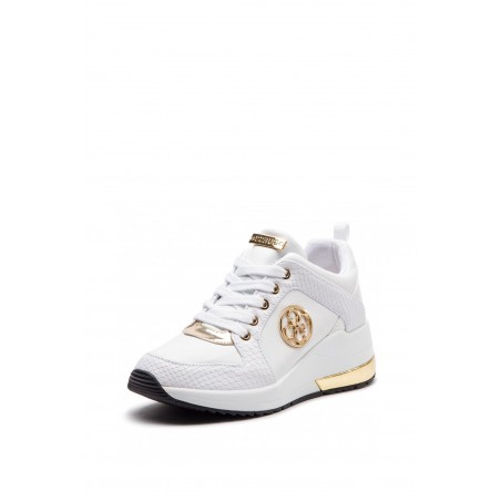 GUESS SNEAKERS BIANCO